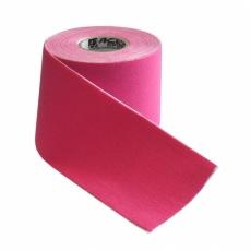 tape kinezio 5x5m růžový