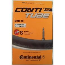 duše Continental MTB 26 (47-559/62-559) FV/60mm