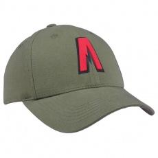 Alpinus A cap green ALP20BSC0005