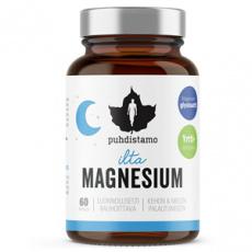 Night Magnesium 60 kapslí (Hořčík)