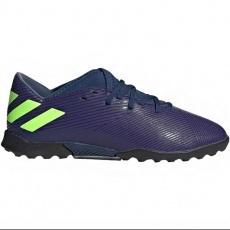 Adidas Nemeziz Messi 19.3 TF Jr EF1811 football shoes