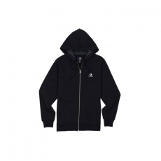 Embroidered FZ Hoodie M