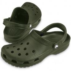 Crocs Classic khaki 10001 309 shoes