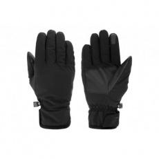 4F gloves H4Z20-REU062 Deep black