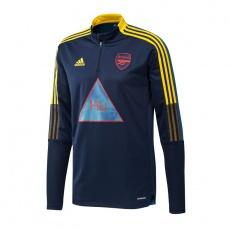 Arsenal Human Race M sweatshirt