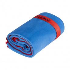Alpinus Costa Brava towel 60x120cm
