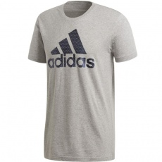 Adidas Bos Foil M CV4506 training shirt