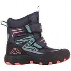 Kappa Blackpool Tex Jr 260805K 6722 shoes