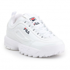 Fila Disruptor P LOW WMN W 1010746-1FG shoes