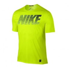 Nike Pro Fitted HBR Top M 888414-702 thermal shirt