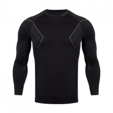 Alpinus Active Base Layer Thermoactive T-shirt black-gray M GT43189