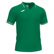 CAMPUS III POLO GREEN S/S
