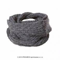 Progress D LINA dámsky pletený šál