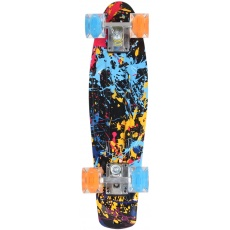Pennyboard CALE ENERO GRAFFITI LED 1030845