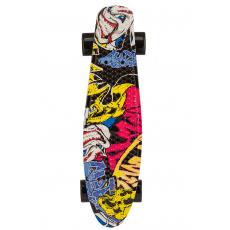 Crazy Board 485 Pennyboard