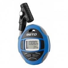 měřič tlaku BETO digitální s hadičkou