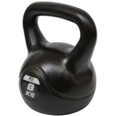 Dumbbell composite kettlebell 8 kg EB FIT weight