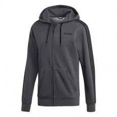Adidas Essentials 3 Stripes Fullzip Fleece M DX2528 sweatshirt