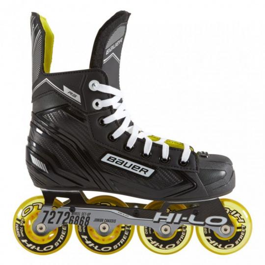 Hockey skates Bauer RH RS Jr