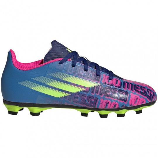 X Speedflow Messi.4 FxG Jr football boots