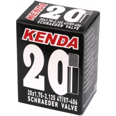 duše KENDA 20x1,75 (47-406) AV 35 mm