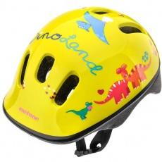 Bicycle helmet Meteor KS06 Dino size XS 44-48 cm Jr 24838