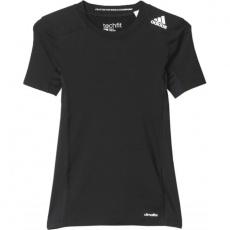 Thermoactive shirt Adidas YB Techfit Base Tee Junior AK2823