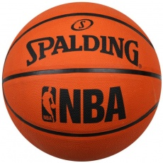 Basketball 7 Spalding Logo NBA S700190