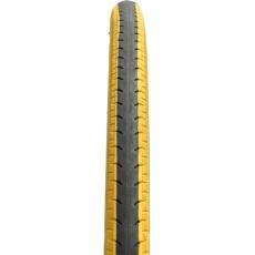 plášť KENDA Kontender 700x23C 60TPI L3R černá/žlutá