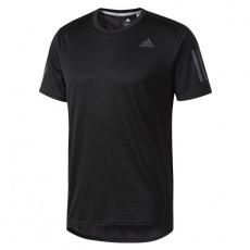 Adidas Response Short Sleeve Tee M BP7430 running shirt