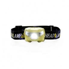 Headlamp with motion sensor Macgyver E USB 100LM 102272