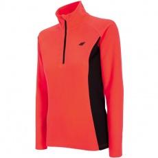 Fleece jacket 4F W H4Z20 BIDP031 62N