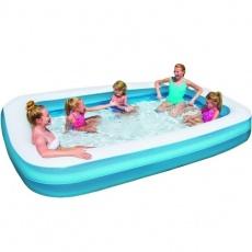 Bestway Inflatable Pool 305x183x46 cm 54 150 9805