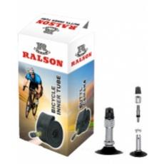 """duše RALSON 20""""x1.75-2.125 (47/57-406) DV/30mm"""