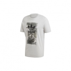 Adidas Camo Tongue Tee M GD5952