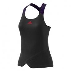 Adidas Tennis Y-Tank Primeblue Aeroready W GP7847 T-shirt
