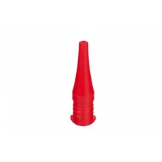 hubice na lahev R&B červená