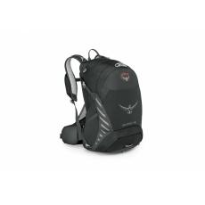 batoh + pláštěnka OSPREY ESCAPIST 25 Black