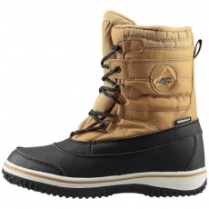 Winter shoes 4F Jr HJZ19-JOBMA001 71S