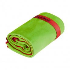 Alpinus Canoa towel 50x100cm