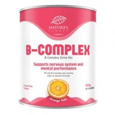B-Complex 150g pomeranč (B-komplex)