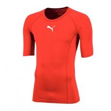 T-shirt Puma Liga Baselayer Jr 655919-01