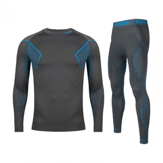 Thermoactive underwear Active Base Layer Set M