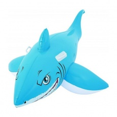 Bestway 157cm inflatable shark 41032-0077