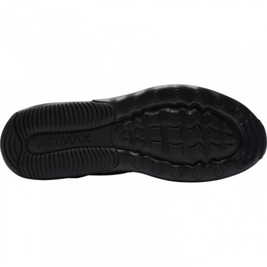 NIKE Air Max Bolt black/black/black (EX) Čierna