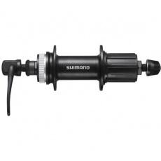 náboj Shimano FH-TY505 zadní 36d 7r černý servisní balení