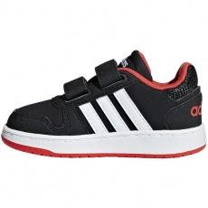 Adidas Hoops 2.0 CMF I Jr B75965 shoes