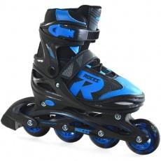Inline skates Roces Jokey 2.0 Jr 400826 01