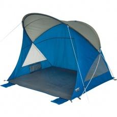 High Peak Beach Tent Sevilla blue gray