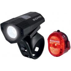 sada světel SIGMA Buster 100/Nugget II
